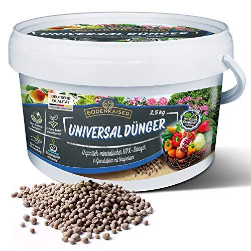 Bodenkaiser -   Universaldünger,