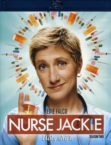 Nurse Colorado Springs Mall Jackie: Season 2 Blu-ray San Antonio Mall