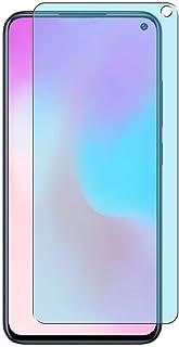 Vaxson 3 stycken anti-blåljusskyddsfilm, kompatibel med Meizu 17, skärmskydd bubbelfri TPU-film [ej pansarglas] Anti Blue ...