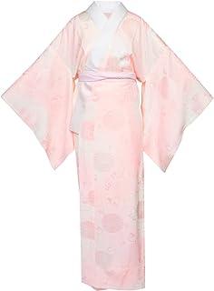 KYOETSU المرأة الحرير الياباني كيمونو الملابس الداخلية الناجوبان