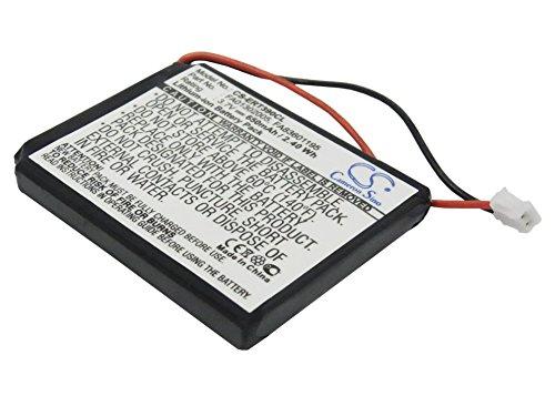 Batería Compatible con Ascom R1D Li-Ion 3.7V 650mAh - BKB201010/1, FA01302005, FA83601195