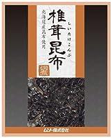 椎茸昆布佃煮 (60g) 【ムソー 】