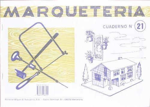 Marqueteria 21 (Marquetería)