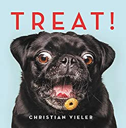 TREAT Coffee Table Book