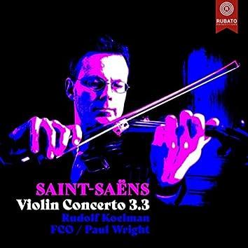Violin Concerto No. 3 in B Minor, Op. 61: III. Molto moderato e maestoso, allegro non troppo (Live)