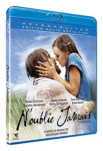 N'oublie jamais [Blu-ray]
