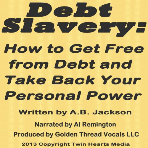 Debt Slavery cover art
