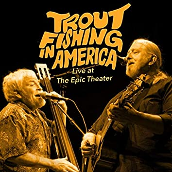 Live at the Epic Theater