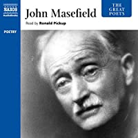 John Masefield: Library Edition (Great Poets)