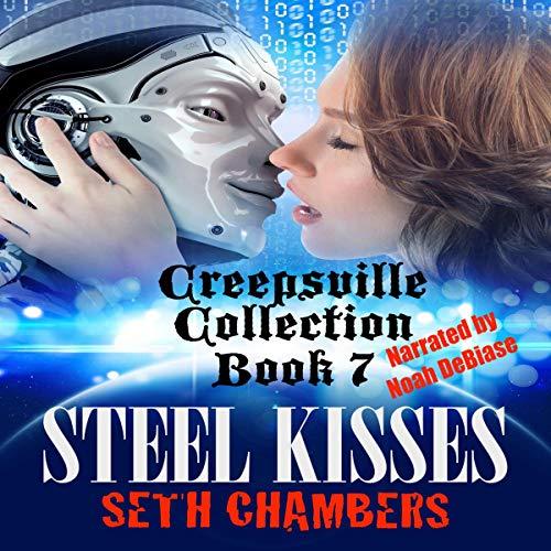 Steel Kisses Titelbild
