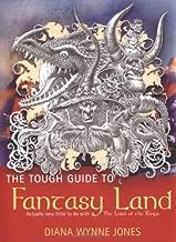 The Tough Guide To Fantasyland (GOLLANCZ S.F.) by Diana Wynne Jones (2004-11-18)