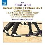 Guitar Sonata No. 4 'Sonata del Pensador': I. Recuperación de la Memoria