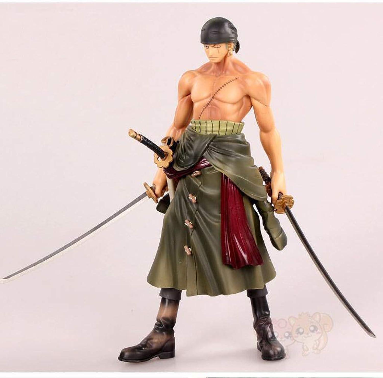 se descuenta SYFO Estatua Estatua Estatua De Juguete Modelo De Juguete Regalo De Personaje De Dibujos Animados Recuerdo   25CM Modelo Anime  hasta un 70% de descuento