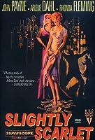 Slightly Scarlet [DVD] [Import]