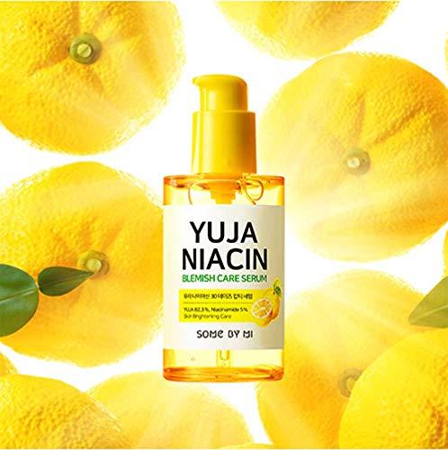 Some By Mi Yuja Niacin Blemish Care Serum (50ml 1.69 oz) Brightening Care