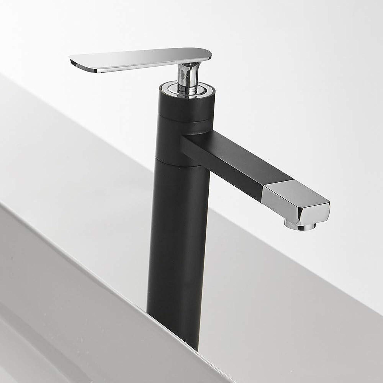 Becken Wasserhahn Matte Wasserhahn Wasserhahn Waschbecken Wasserhahn Einzigen Griff Loch Deck Montiert Waschen Heier Kaltmischbatterie Crane01