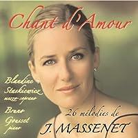 Massenet: Chant D'amour