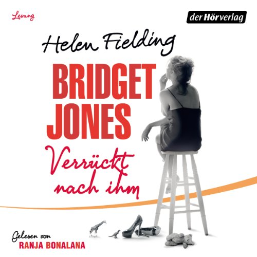 Bridget Jones - Verrückt nach ihm audiobook cover art