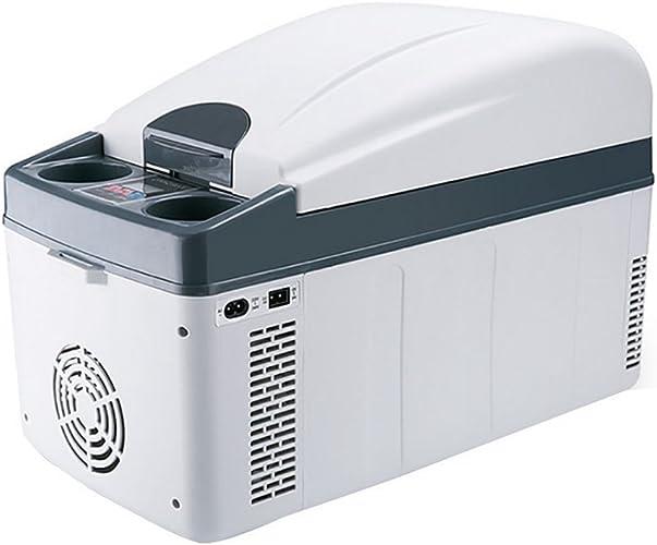 GEGEQUNAERYA Grand réfrigérateur de Camion 20L