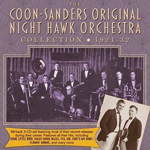 Coon Sanders Original Night Hawk Orchestra