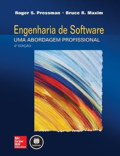 Engenharia de Software: Uma Abordagem Profissional