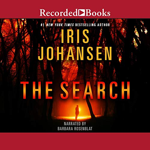 The Search: International Edition cover art