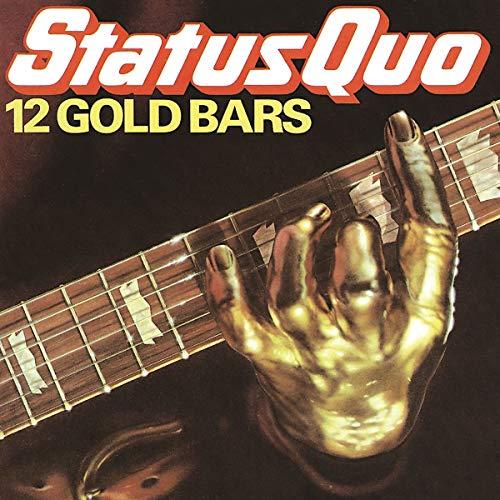 12 Gold Bars (Vinyl) [Vinyl LP]