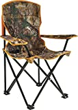 Field & Stream Junior Chair (Real Tree/Orange)