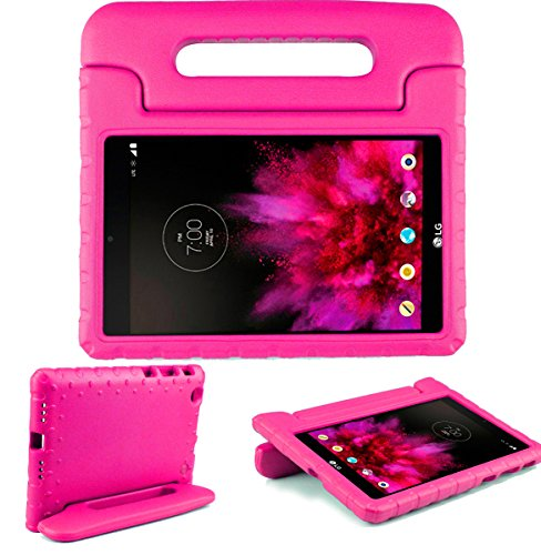 SIMPLEWAY Case for LG G Pad X 8.0 Kids, Only Fit...