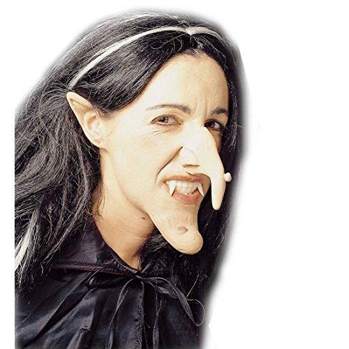 NET TOYS Elfe sorcière Oreilles qualité Professionnelle Oreilles d'elfe Oreilles de sorcière Elfes Oreille d'elfe pour déguisement Accessoire