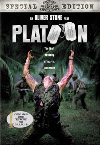 Platoon (Special Edition) by MGM (Video & DVD)