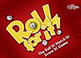Calliope Games Roll For It! - Red Edition