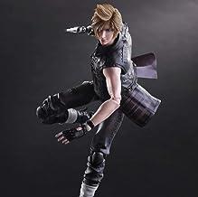 VENDISART Final Fantasy XV Prompto Argentum Action Figure Model Toys27cm