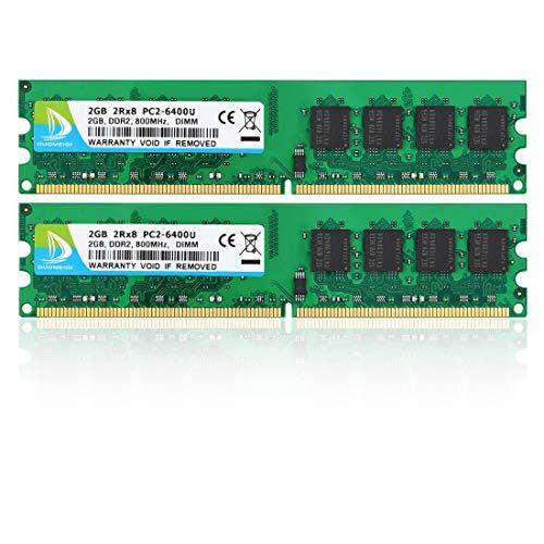 Memoria Ram Pc2 6400U memoria ram pc2  Marca DUOMEIQI