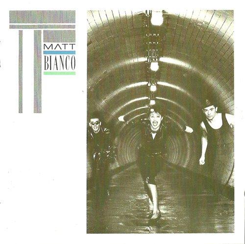 incl. Half A Minute (CD Album Matt Bianco, 10 Tracks)