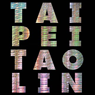 Taipei cover art