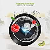 Zoom IMG-2 nwouiiay frullatore 5 in 1