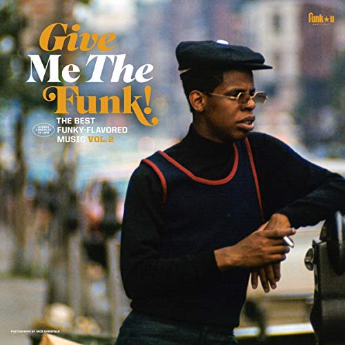 Give Me The Funk Vol.2