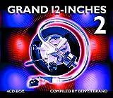Grand 12‐Inches 2 von Ben Liebrand