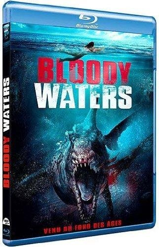Dinoshark - Bloody Waters [Francia] [Blu-ray]