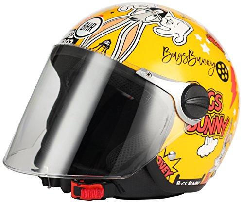 BHR, Motorradhelm, Demi-Jet One 801 M Bugs Bunny