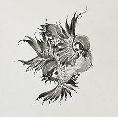 FLOW「United Sparrows」のCDジャケット