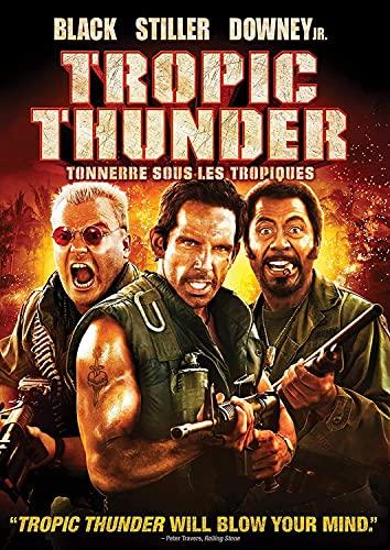 Tropic Thunder (2008) by Warner Bros.