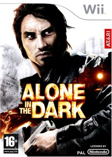Alone in the dark [importación francesa]