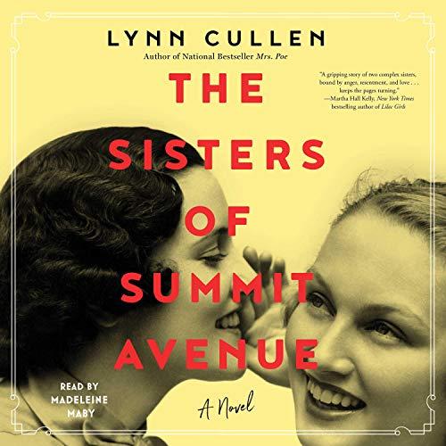 Couverture de The Sisters of Summit Avenue