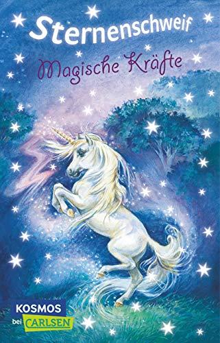 Sternenschweif 21: Magische Kräfte (21)