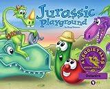 Jurassic Playground - VeggieTales Mission Possible Adventure Series #4: Personalized for Deianira (Girl)