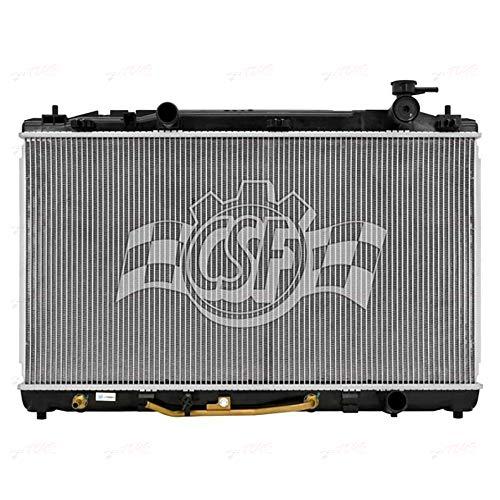 radiador ceramico opiniones fabricante CSF