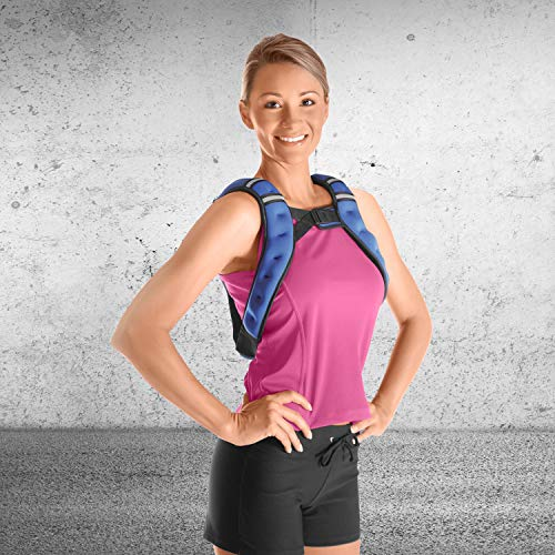 Tone Fitness Weighted Vest 12lbs