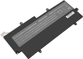 Exmate PA5013U-1BRS PA5013U Bateria de Laptop para Toshiba Portege Z830 Z835 Z930 Z935 Serie Z830-10P Z835-P330 Z930-007 Z930-10M Z935-P300 Z935-P390 14,8V 3060mAh